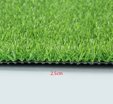Artificial Grass Lawn Synthetic Turf Landscape Indoor Outdoor 32.8x6.56ft Carpet