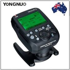 Yongnuo YN-E3-RT II Flash Speedlite Wireless Transmitter for Canon Camera DSLA