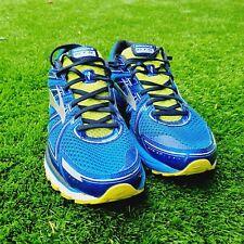 Mens Brooks GTS Running Yoga jogging Shoe trainers Size Uk 12 Eu 47.5