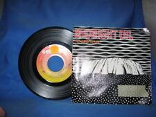 Midnight Oil 45 ps The Dead Heart bw Kosciusko - Columbia VG