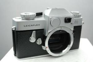 Leicaflex 1 camera body, beautiful condition.