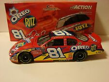 Action 1:24 Dale Earnhardt Jr. #81 Oreo/Ritz 2005 Monte Carlo