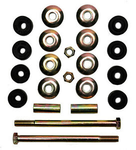 Suspension Stabilizer Bar Link Kit Front,Rear ACDelco Pro 45G0183