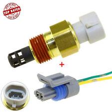 Fast Response GM Intake Air Temperature Sensor IAT/MAT/ACT Kit 25036751 25037225