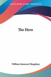 The Hero  Playaway Adult Nonfiction