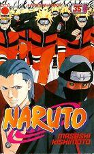MANGA - Naruto il Mito N° 36 - Ristampa Serie Rossa - Planet Manga - NUOVO