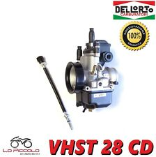R9377 CARBURATORE DELL'ORTO VHST 28 CD PER APRILIA RS RX 125 SP ELABORAZIONI