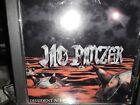 JAG PANZER Dissident Alliance Metal CD P...