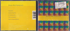 CD SINGLE -  SIMPLY RED - FAIRGROUND (THE REMIXES)    ( 52 )
