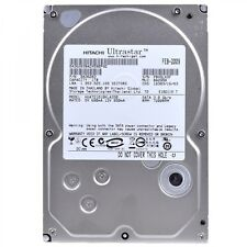 "Hitachi Deskstar E7K1000 1TB 3.5"" Internal 7200 RPM Hard Drive HDD 32MB Cache"