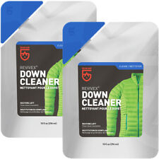 Gear Aid Revivex 10 oz. Down Cleaner - 2-Pack