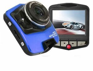 HD 1080P Full HD Car Dash Camera G-sensor 2.4 DVR Video Recorder