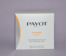Payot My Payot Nuit 50ml/1.6fl.oz. New in box (Free shipping)
