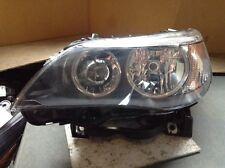 04 05 06 07 BMW 5 Series 525 530 545 550 OEM Left Halogen Head Light Lamp #84