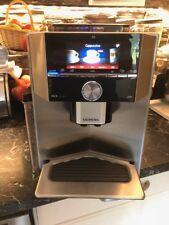 Siemens EQ.9 connect s900 Kaffeevollautomat, WIFI+MilkClean TopZustand+Garantie