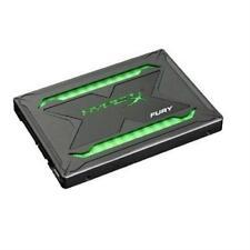 Kingston Digital Europe Ltd 480g HyperX Fury Shfr RGB
