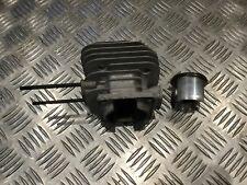 cylindre piston  tronçonneuse husqvarna  61 PRATICA