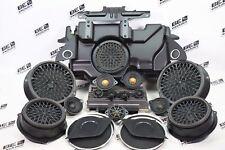 Audi Q5 B&O Soundsystem HIGH END Bang Olufsen Verstärker amplifier 8T0035223AN