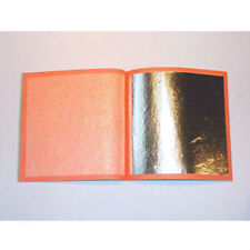 Book Of Silver Leaf