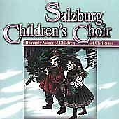 Heavenly Voices of Children at Christmas Salzburg Children's Choir, Adolphe Ada