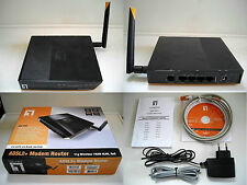 AMPLIFICADOR INTERNET, ADSL Y WIFI, PARA EMPRESAS Y PARTICULARES, MARCA LEVEL ON