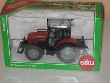 Siku 3051 Traktor Massey Ferguson MF 5455  1:32 NEU OVP