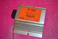 MERCEDES W163 ML 270 CDI AUTO TRANSFER BOX CONTROL MODULE A1635455032