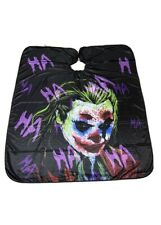 """The Joker Barber hair cutting and styling cape 55""""X60"""" (clips)"""