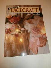 Learn Lacecraft Audrey Vicente Dean