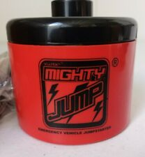 Mighty Jump Emergency 12V Car Battery Jump Starter Portable - RED