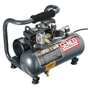 Senco 3.8l 0.5hp air compressor