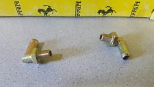 Ferrari 365 GT4 2+2 / 400 GT - 2 Unions for Fuel Pumps and Pipes