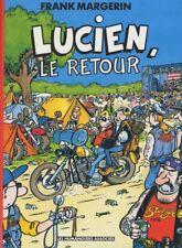 BD occasion Lucien Le retour