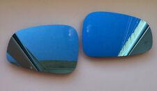 Pair of ALFA ROMEO 159 2005-2012 Heated Wing Door Mirror Glass & Backing Plate