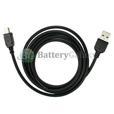 NEW USB 2.0 Camcorder Charger Cable Cord for JVC Everio GZ-MG630 MS130 600+SOLD
