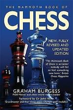 Mammoth Book of Chess-ExLibrary