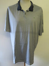 Lacoste Cotton Blend Regular Casual Shirts & Tops for Men