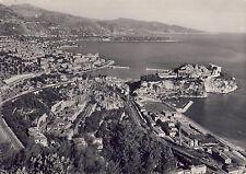 AK: Monaco - Vue Génerale de la Principauté
