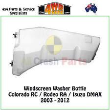 WINDSCREEN WASHER BOTTLE TANK suit Colorado RC  Rodeo RA  Isuzu DMAX 2003 - 2012