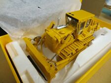 CCM CAT D8K DOZER WITH S BLADE AND RIPPER CAT CCM DIECAST CONSTRUCTION MODELS