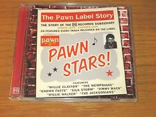 Pawn Stars!: The Pawn Label Story 1974-1978 by Various Artists (CD, Jun-2003)