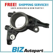 OEM GENUINE FRONT STEERING KNUCKLE LEFT for 07-12 HYUNDAI ELANTRA 51715-2H100