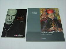(AA.VV) Elia Dalla Costa + L'uomo e L'immagine 2011 Mandragora 2 voll