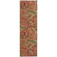 Nourison Waverly Global Awakening Garnet Runner Rug (2'6 x 8')