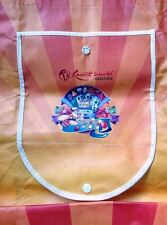 Large colorful SHOPPING BAG from Resorts World Genting
