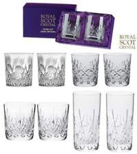 Verres de cuisine Royal en cristal