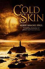 Cold Skin by Albert Sanchez Pinol (Paperback)