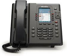 Allworx Verge 9308 Ethernet Cable And Detangler Ip Phone Black 8113080