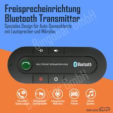 Orig. Bingobär™ Auto KFZ Bluetooth Freisprecheinrichtung Handy Freisprechanlage