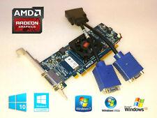 HP Pavilion a1530n a1512x a1542n a1550y a1560n Tower Dual VGA Monitor Video Card